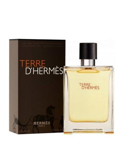 Der duft von Hermès Terre D ' Hermes Eau De Toilette 100 ML Spray