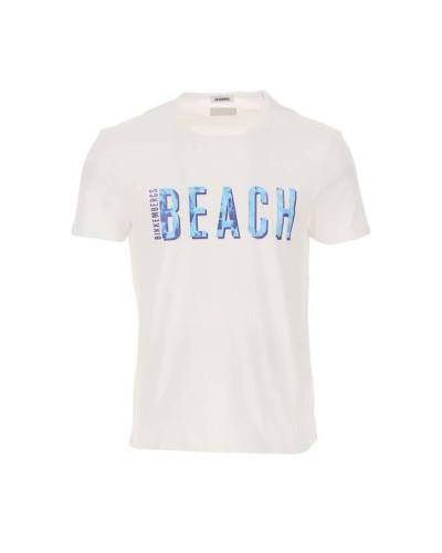 T-Shirt Bikkembergs uomo
