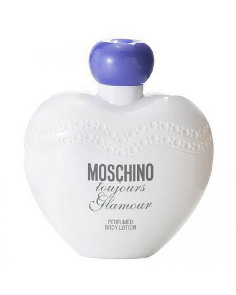 Moschino Toujours Glamour Lozione Corpo
