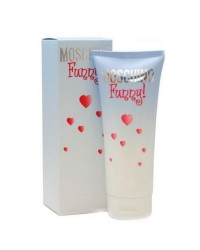 Moschino Funny Gel Corpo 200 ML