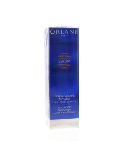 Orlane Paris Serum Solaire Anti-Age 50 ML