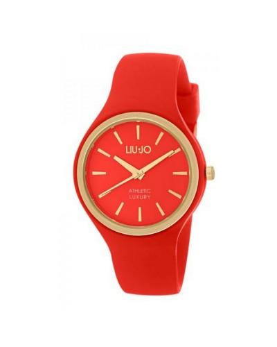 Orologio Donna Sprint TLJ1146 Liu Jo Luxury Arancio