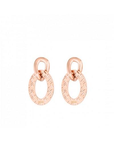 Earrings Liu Jo Luxury LJ1157 Rosé