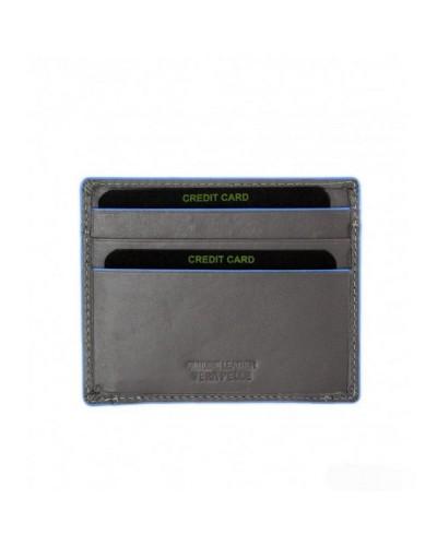 Portfolio YNot? Key Geldbörse Herren BIZNA12 Grey L. Blue