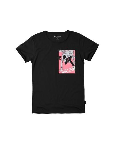 T-Shirt Ko Samui Lupin Paper P.