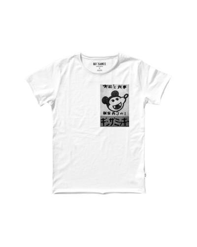 T-Shirt Ko Samui Dracula Paper P. Bianco