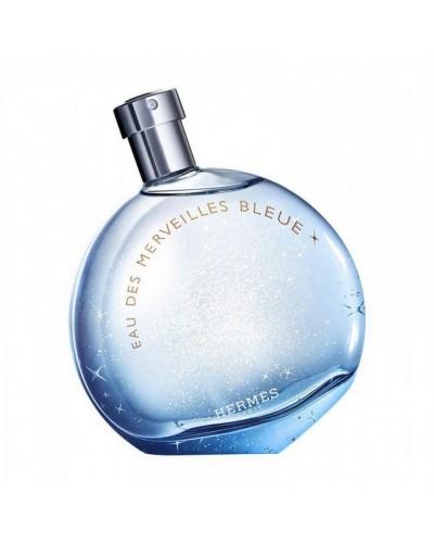 Profumo Hermès Eau Des Merveilles Bleue Eau De Toilette 30 ML Spray