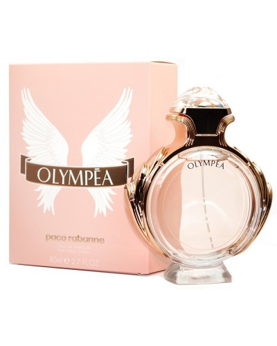 Profumo Paco Rabanne Olympea Eau De Parfum 80 ML