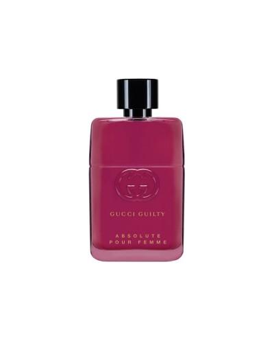 Profumo Gucci Guilty Absolute Pour Femme Eau De Parfum 30 ML Spray