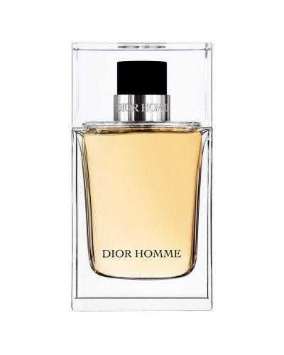 Dior Homme Eau De Toilette Man 100 ML