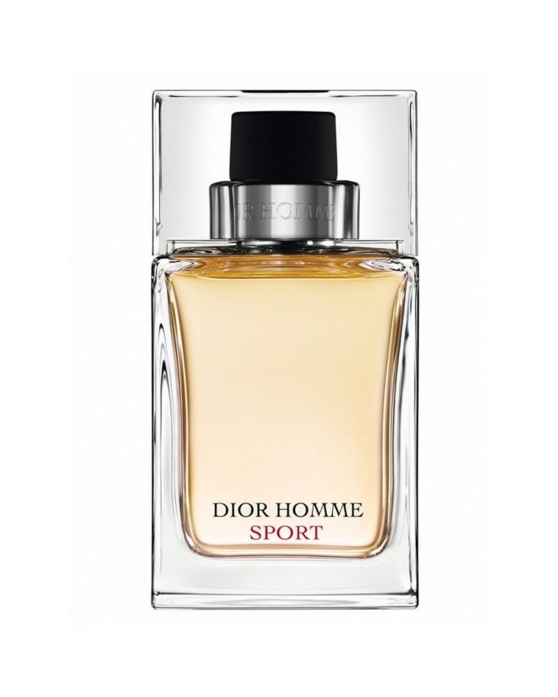 Dior Homme Sport Eau De Toilette Uomo 50 ML Spray