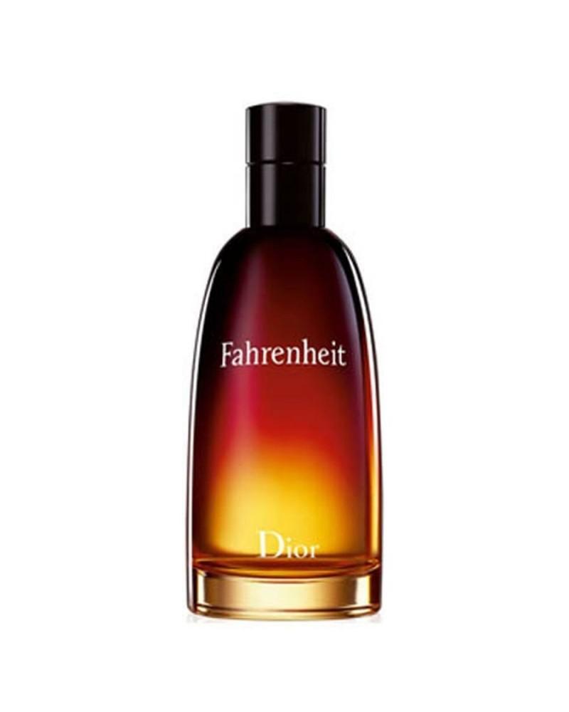 Dior Fahrenheit Eau De Toilette Uomo 50 ML Spray