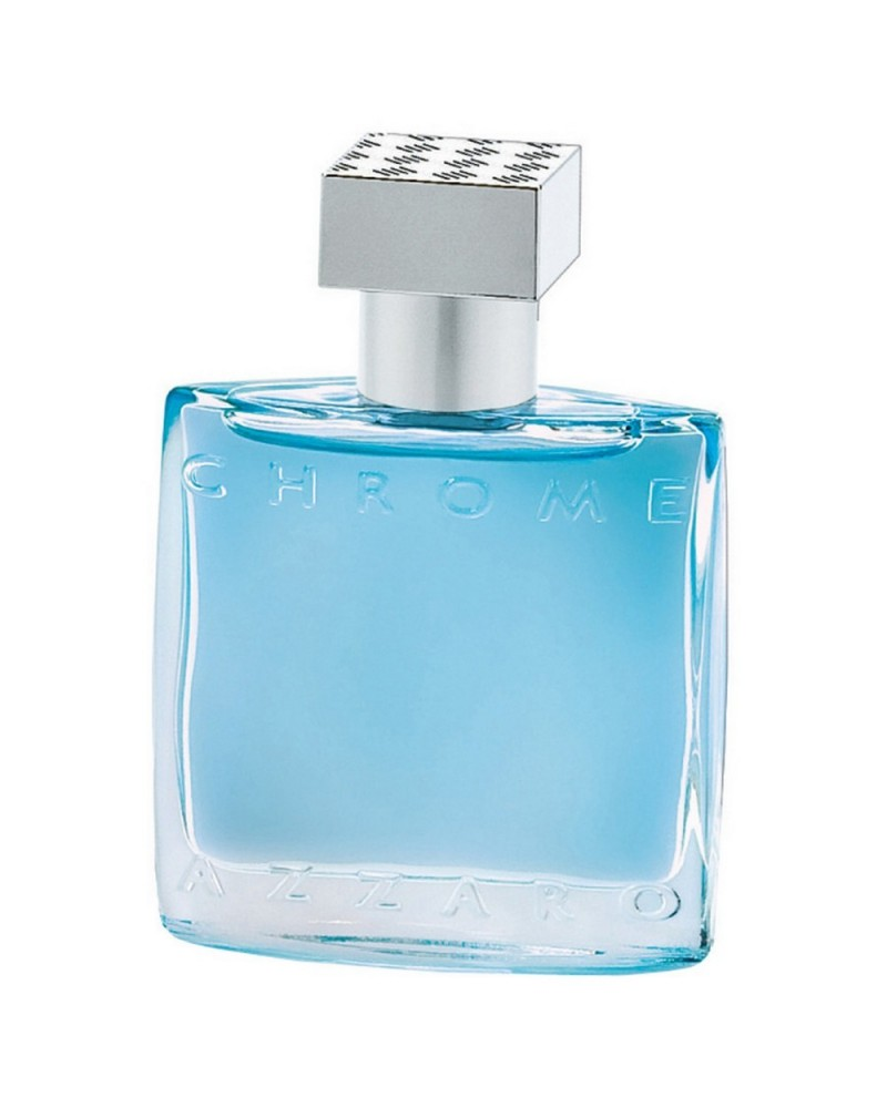 Azzaro Chrome Eau De Toilette 50 ML Spray