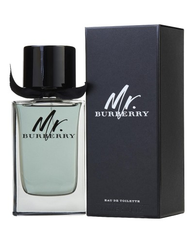 Burberry Mr Burberry Eau De Toilette 30 ML Spray