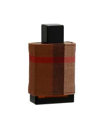 Perfume Burberry London Men Eau De Toilette 50 ML Spray