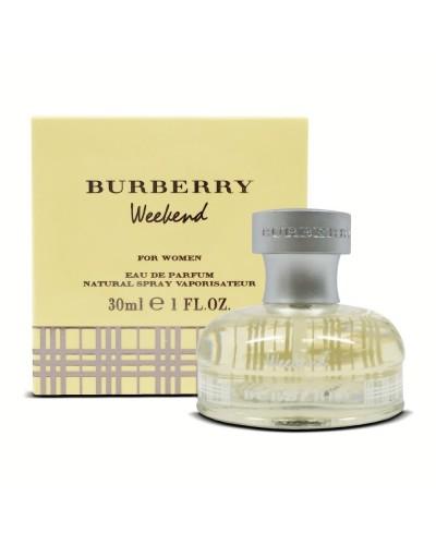 Burberry Weekend For Women Eau De Parfum 30 ML Spray