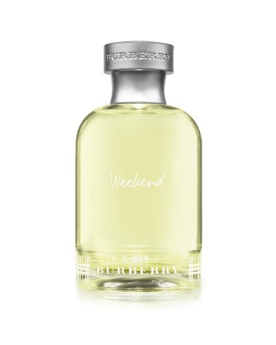 Perfume Burberry Weekend For Men Eau De Toilette 100 ML Spray