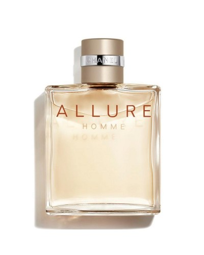 Perfume Chanel Allure Homme Eau De Toilette 50 ML Spray