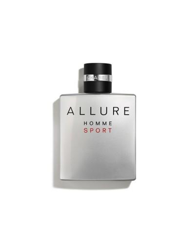 Parfüm Chanel Allure Sport Homme Eau De Toilette 100 ML Spray