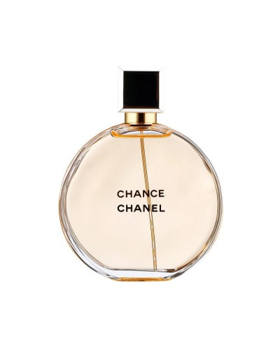 Parfum Chanel Chance Eau De Toilette 100 ML Spray