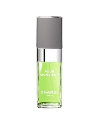 Profumo Chanel Pour Monsieur Eau De Toilette 100 ML Spray