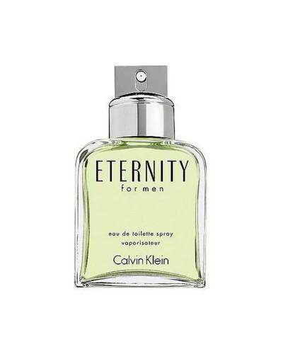 Calvin Klein Eternity Homme Eau De Toilette 100 ML Spray