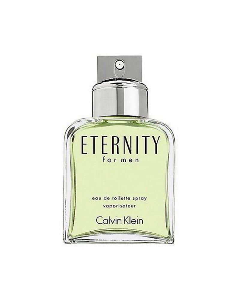 Calvin Klein Eternity Man Eau De Toilette 100 ML Spray