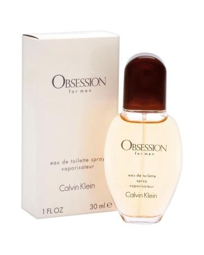 Calvin Klein Obsession For Men Eau De Parfum Man 30 ML Spray
