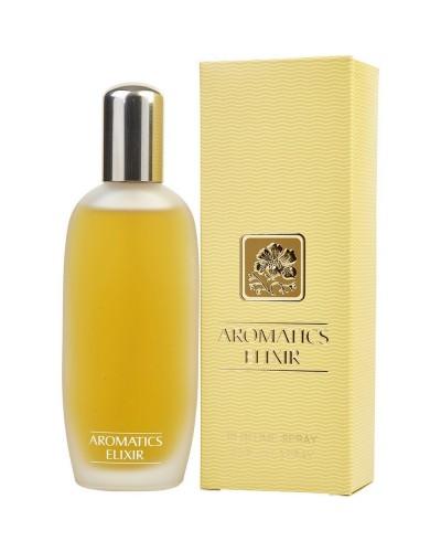 Clinique Aromatics Elixir Eau De Parfum 100 ML Vaporisateur