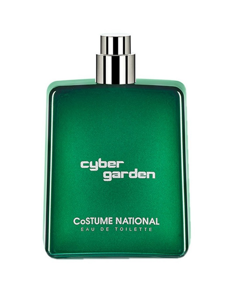 Costume National Cyber Jardin Eau De Toilette Homme 100 ML Spray