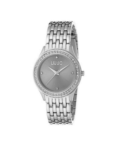 Orologio Donna Roxy Grigio TLJ1066 Liu Jo Luxury