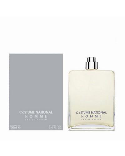 Costume National Homme Eau De Parfum Uomo 100 ML Spray