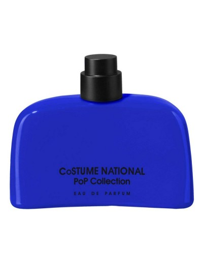 Costume National Pop Collection Eau De Parfum 50 ML Spray