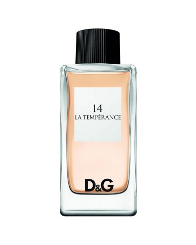 Profumo Dolce & Gabbana D&G Anthology La Temperance 14 Eau De Toilette 50 ML Spray
