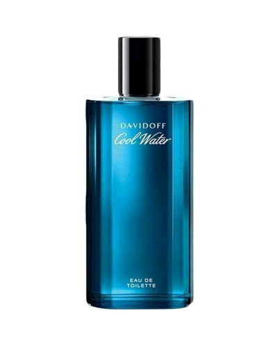 Perfume Davidoff Cool Water Eau De Toilette 125 ML Spray