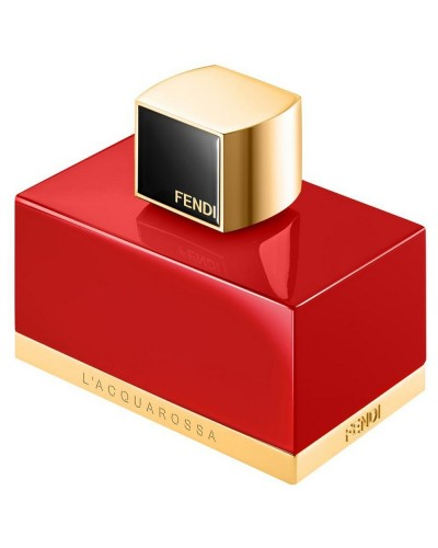 Profumo Fendi L'Acquarossa Eau De Toilette 75 ML Spray