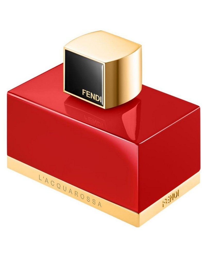 Fendi L'Acquarossa Eau De Toilette 75 ML Spray