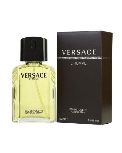 Versace L'homme Eau De Toilette 100 ML Spray