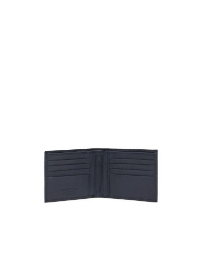 Hommes portefeuille Trussardi Jeans 71W00005 1Y090084 U280