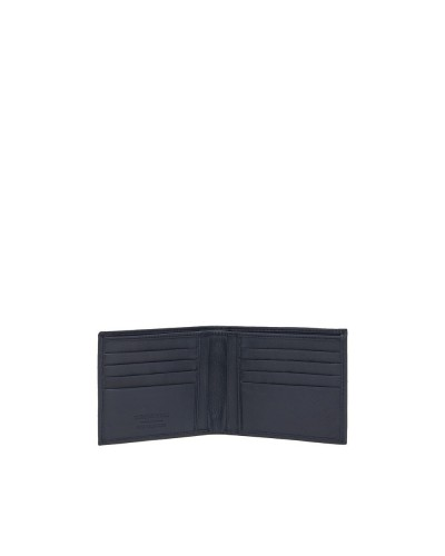 Portafoglio Uomo Trussardi Jeans 71W00005 1Y090084 U280
