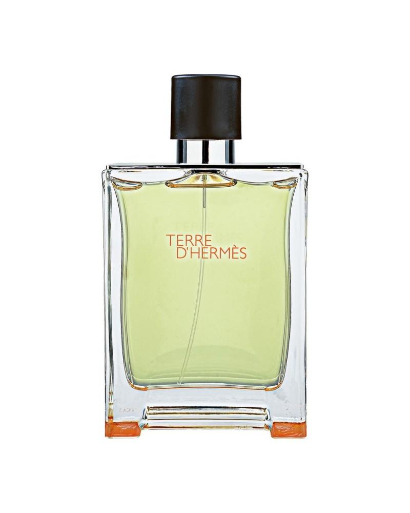Fragrance Hermès Terre D Hermes Eau De Toilette 200 ML Spray