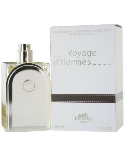 Profumo Hermès Voyage D'Hermes Eau De Toilette 100 ML Spray