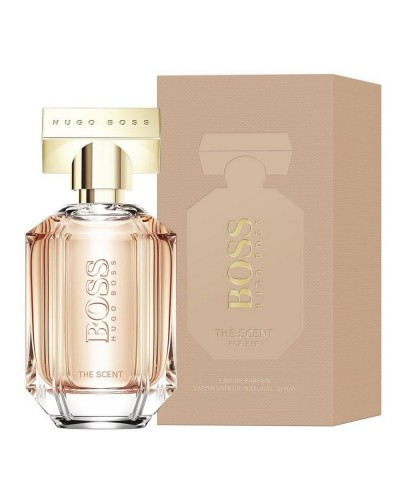 Duft Boss The Scent For Her Eau De Parfum 100 ML Spray