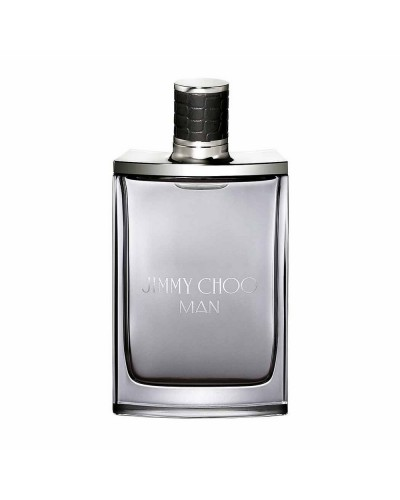 Le parfum Jimmy Choo Man Eau De Toilette 100 ML Spray