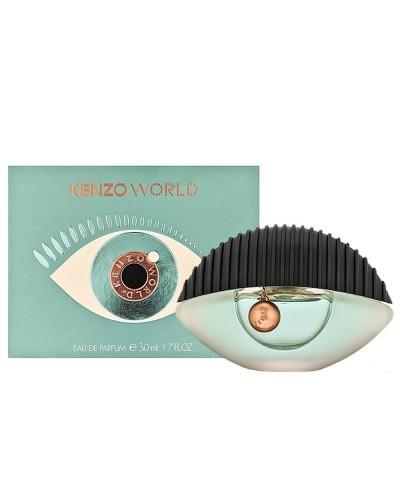 Profumo Kenzo World Eau De Parfum 30 ML Spray