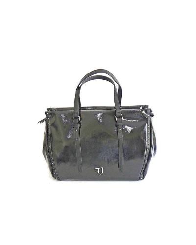 Damen handtasche von Trussardi Portulak Shopping Bag 75B00537 9Y099999 K299