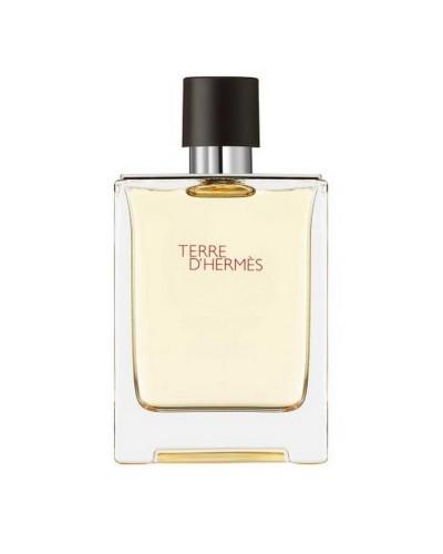 Profumo Hermès Terre D'Hermes Eau De Toilette 100 ML Spray