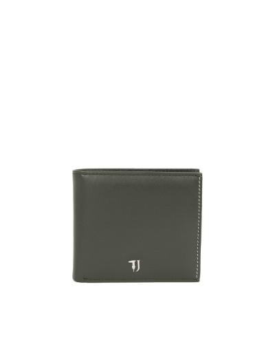 Men's wallet Trussardi Jeans Stitching 71W00011 9Y099997 K299