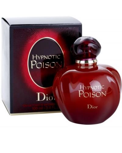 Perfume Hypnotic Poison Dior 100ML eau de toilette