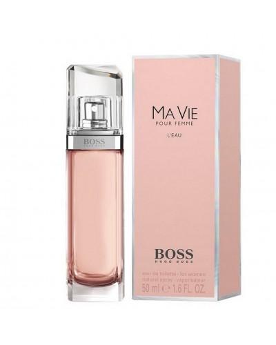 Hugo Boss Mavie pour femme 50ML eau de parfum
